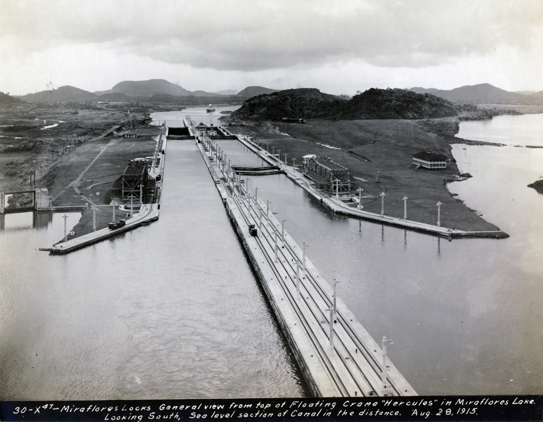 the long and rough history of the panama canal A debate for history when reagan and wfb sparred over the panama canal the debate was two hours long on pbs and attended by a packed audience.