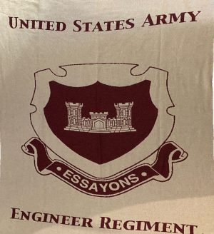 United States Army - Engineer Regiment